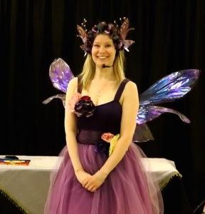 Fairy Kristina